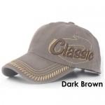 Unisex CLASSIC 3301 Canvas Cap Snapback Hat Topi