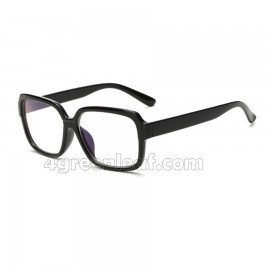 image of Computer Eye Strain Reduction Anti Blue Light Glasses Spectacles UV400 Design B