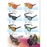 Ideal 8825 Polarized Sunglasses Glasses Cermin Mata Spectacles