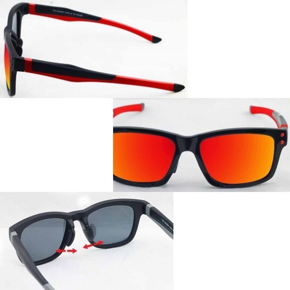 52f97fb99fd IDEAL 288002 Jupiter Polarized Sunglasses