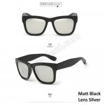 A007 Fashion New Age Polarized Sunglasses ( UV 400 Protection )
