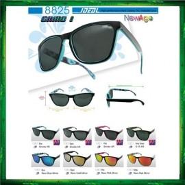 image of Ideal 8825 Camouflage Anti UV Glare Polarized Sunglasses
