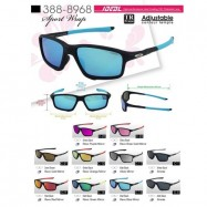image of 4GL Original IDEAL Polarized Sunglasses Sport Driving Casual 8968