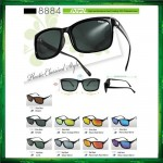 Ideal 8884 Plastic Classical Style Polarized Lens