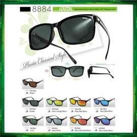 image of Ideal 8884 Plastic Classical Style Polarized Lens