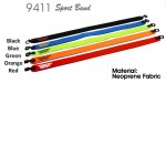 Ideal 9411 SPORT BAND (black colour)