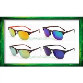 image of TR90 Frame Polarized Sunglasses Light Weight Anti UV Glare