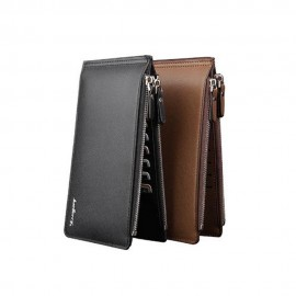 image of 4GL BAELLERRY Handphone Men Women Wallet Long Purse CA013
