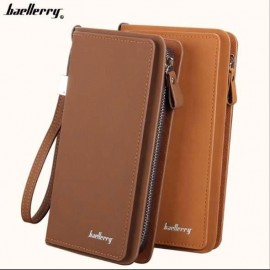 image of 4GL BAELLERRY Premium Long Wallet Purse S4101