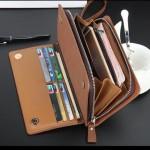 4GL BAELLERRY Premium Long Wallet Purse S4101