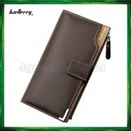 image of 4GL Baellerry Men Women Wallet Long Purse Leather C1283
