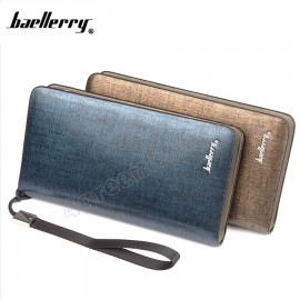 image of Baellery Premium PU Leather Men Wallet Purse A119