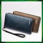 Baellery Premium PU Leather Men Wallet Purse A119