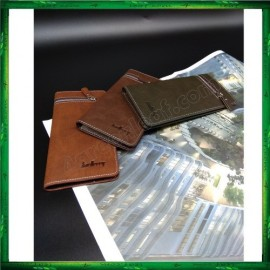 image of 4GL Baellerry Long Wallet Designer Purse Men Wallet Card Holder 128-3