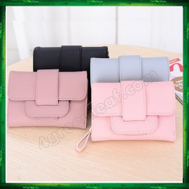image of 4GL Fashion Quality Short Lady Purse Wallet Wallets 8M299