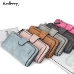 4GL Baellerry Purse Long Zipper Wallet Wallets Wristlet N2345