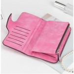 4GL Baellerry Purse Long Zipper Wallet Wallets Wristlet N2345