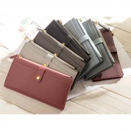 image of Fashion Lady Purse Wallet N0123