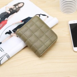 image of 4GL Fashion Quality Short Lady Purse Wallet Wallets SHB