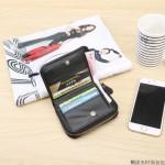 4GL Fashion Quality Short Lady Purse Wallet Wallets SHB