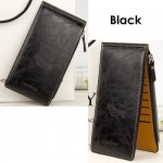 Baellerry A014-3 Fashion Korean Wallet Women Long Wallets Card Holder Purse Bag