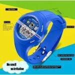 4GL SANDA Water Resistant LED Sports Watch Jam Tangan 331