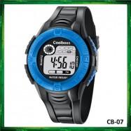 image of 4GL CoolBoss CB-07 Men Watch Digital Watch Watches Jam Tangan