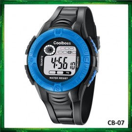 image of 4GL CoolBoss CB-07 Men Watch Digital Watch Watches Jam Tangan