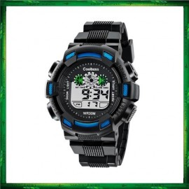 image of 4GL CoolBoss CB-04 Men Watch Digital Watch Watches Jam Tangan