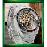 image of WM03 Original Winner Automatic Mechanical Movement Watch (No Battery)