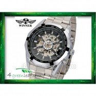 image of WM01 Original Winner Automatic Mechanical Movement Watch