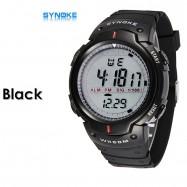 image of 4GL Synoke 61576 Fashion Men Sport Watches LED Digital Watch Jam Tangan