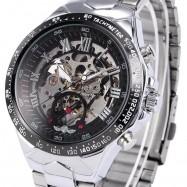 image of WM02 Winner Automatic Mechanical Movement Watch (NO BATTERY )