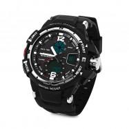 image of SANDA 2889 Sport Watch Men Fashion Waterproof Analog Sports Quartz Wrist Watch