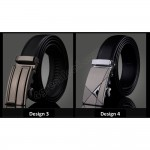 High Quality Original Men Leather Belt (Ready Stock)