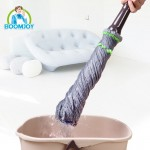 Boomjoy Magic Telescopic Twist Mop