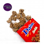 Chocolate Daim Snax Bag 145g Coklat