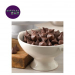 Chocolate HERSHEYS Kisses Creamy Milk Chocolate 1 Piece Coklat