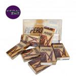 Chocolate LOTTE PEPERO Choco Cookie Box 32 / 256 g Coklat