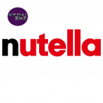Chocolate Nutella & GO! Hazelnut Spread with Cocoa and Malted Breadsticks Bottle 48g Coklat