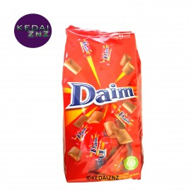 image of Chocolate Daim 280g Coklat