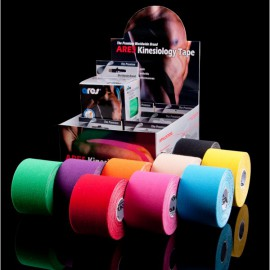 image of Ares kinesiology tape