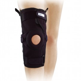image of Conwell 5717 Mesh Hinged Knee Brace