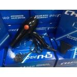 Chupro Professional Hair Dryer + Argan Oil (Malaysia Plug)