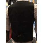New Men's Vest Coat Suit Premium Quality. ASTON