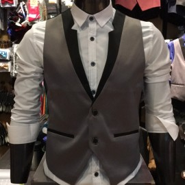 image of New Men's Vest Coat Suit Premium Quality. ASTON