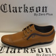 image of Men's Casual Lifestyles Shoes Camel. JEFF