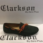 Men Shoes Black Colour Business Casual Loafers Slip On. ZORO