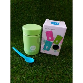 image of Tupperware Original - Mini Thermos Mug 250ml FREE Spoon