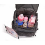Diapers Baby Bag Backpack Nappy Children Kids 'Mes enfants Paris'